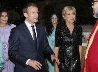 Brigitte Macron : Première dame scintillante au Maroc, pour un majestueux dîner