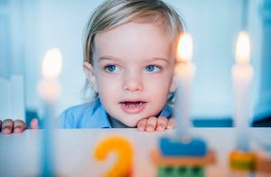 Le prince Nicolas de Suède a 2 ans : Le tendre message de sa mère Madeleine