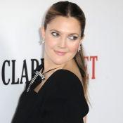 Drew Barrymore : Un an après son divorce, la star a retrouvé l'amour !