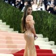 "Beyoncé - Soirée Costume Institute Benefit Gala 2016 (Met Ball) sur le thème de ""Manus x Machina"" au Metropolitan Museum of Art à New York, le 2 mai 2016. © Future-Image via ZUMA Wire/Bestimage03/05/2016 - New York"