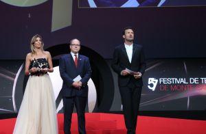Pamela Anderson, Victoria Silvstedt, Stana Katic... Albert de Monaco bien entouré