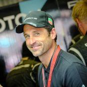 Patrick Dempsey et Paul Belmondo : Séduisant duo aux 24 Heures du Mans