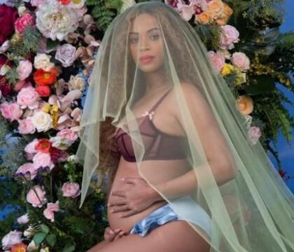 """Beyoncé maman : Ses jumeaux en observation à cause d'un """"problème mineur"""""""