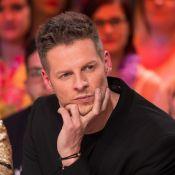 "Matthieu Delormeu de retour : ""J'ai eu un petit coup de mou"""