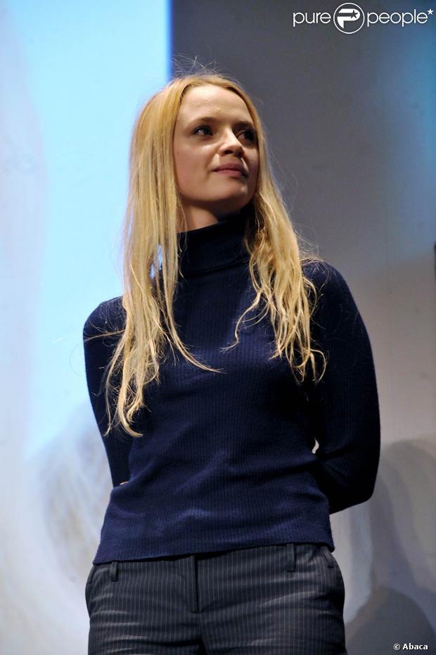 Sara Forestier - Wallpaper Actress