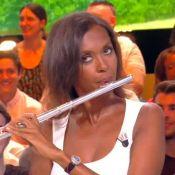 """Karine Le Marchand, son anecdote coquine : """"Je sais comment exciter quelqu'un"""""""