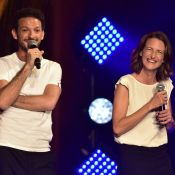 Camille Cottin et Vincent Dedienne : Réunis sur scène, ils mobilisent les stars