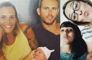 Laure Manaudou : Un nouveau bébé dans la famille !
