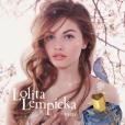 Thylane Blondeau est la nouvelle égérie des parfums Lolita Lempicka - Photo publiée sur Instagram le 19 juin 2017