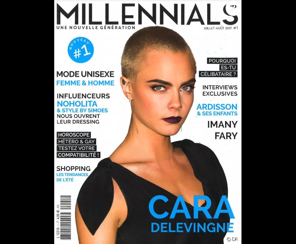 nouveau magazine france
