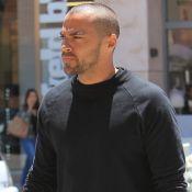 Jesse Williams (Grey's Anatomy) en plein divorce : Il se bat pour ses enfants