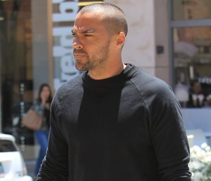 Jesse Williams (Grey's Anatomy) en plein divorce : Il se bat pour ses enfants
