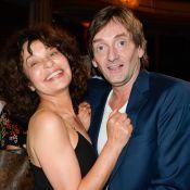 Pierre Palmade et Isabelle Mergault, complices, célèbrent un parcours hors norme
