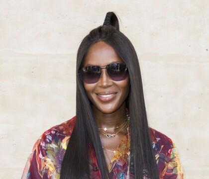 Fashion Week : Naomi Campbell et Lily Allen, somptueuses pour Louis Vuitton