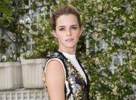 Emma Watson : Son look à Paris est loin d'avoir été choisi au hasard...