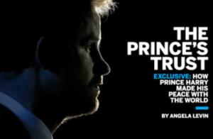 Prince Harry :