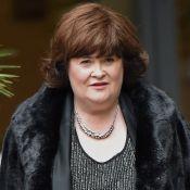 Susan Boyle : Insultée et malmenée par des jeunes de sa ville