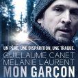Affiche du film Mon Garçon.