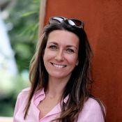 Anne-Claire Coudray : Pourquoi vous ne la verrez jamais à l'antenne un lundi...