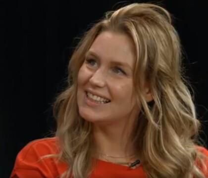 EXCLU - Aurélie Van Daelen: Burn-out, menaces... Pourquoi elle a quitté le Mad Mag