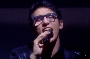 Lisandro Cuxi face à l'annulation de la tournée The Voice :