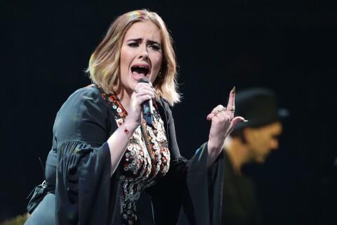 Adele : Effondrée et malade, elle prend une décision radicale !