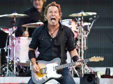 Bruce Springsteen a fait une boulette...