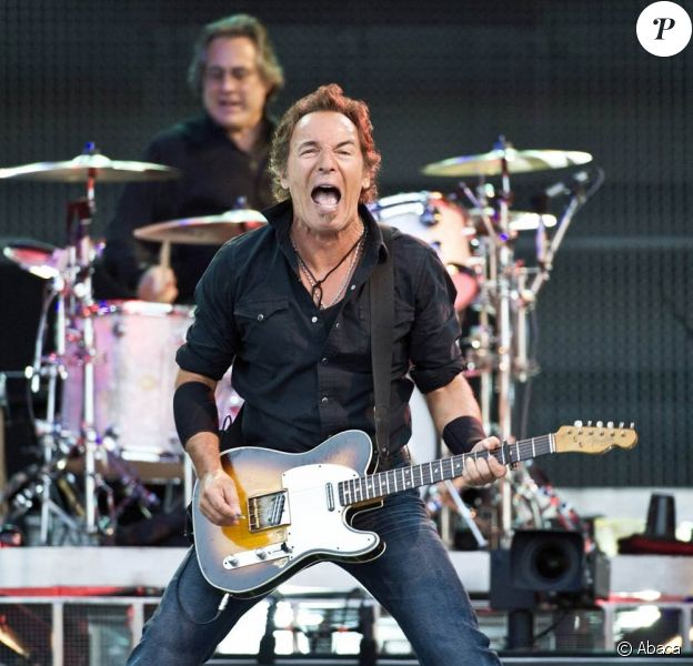 Bruce Springsteen a fait une boulette
