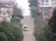 VIDEO : Suite du mystère : Mais que fait ce fameux skieur dans les rues de San Francisco ?