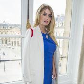 Fashion Week : La nièce de Lady Diana, Eleanor, radieuse à Paris