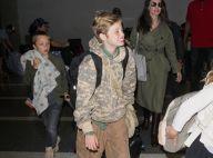 Shiloh Jolie-Pitt, 11 ans : La fille d'Angelina et Brad face à la rumeur