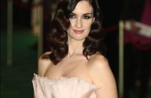 Paz Vega très enceinte... pour assister au couronnement de Benicio Del Toro aux