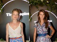 Mélanie Thierry, Ophélie Meunier... Elles achèvent la Fashion Week en beauté