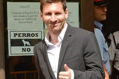 Lionel Messi : Une amende de 252 000 euros à la place de la prison