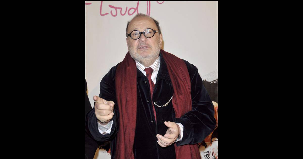 Le Sagouin - Serge Moati