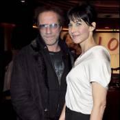 Sophie Marceau et Christophe Lambert : des amoureux complètement MDR... heu LOL !