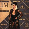 Blac Chyna - Soirée The Maxim Hot 100 Party à Los Angeles, le 24 juin 2017.