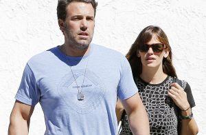 Ben Affleck en couple, la réaction de Jennifer Garner :
