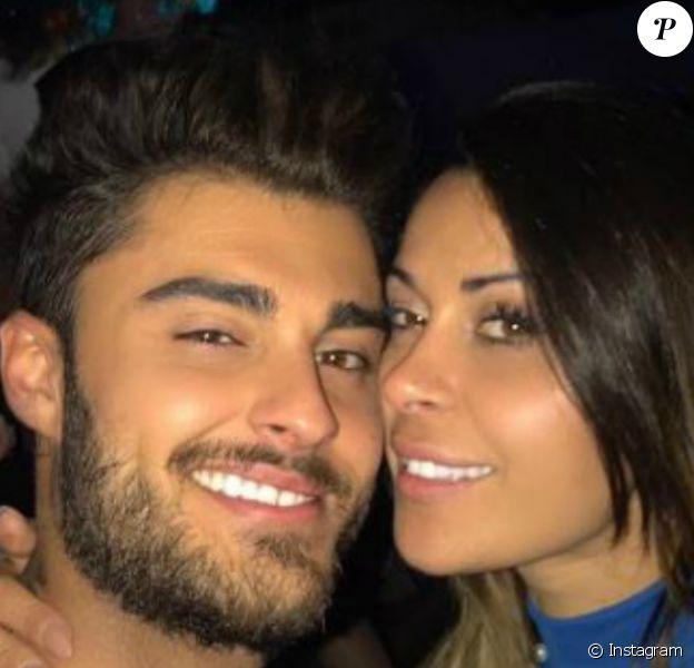 Shanna et Thibault, couple phare de la téléréalité, annoncent leur séparation