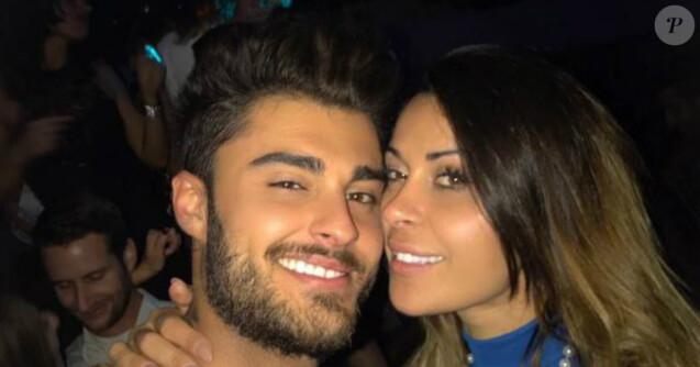 Thibault Kuro et Shanna Kress se sont retrouvés à Marseille après leur rupture.