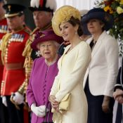Letizia d'Espagne : Solaire et patriote face à Elizabeth II, des débuts canon