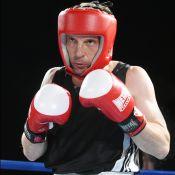 """Mathieu Kassovitz : Trop """"fier"""" de """"Max la Menace"""", son fils boxeur déchaîné"""