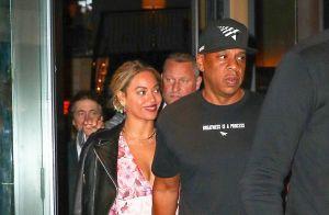 Beyoncé maman : La star présente ses jumeaux Sir Carter et Rumi, 1 mois