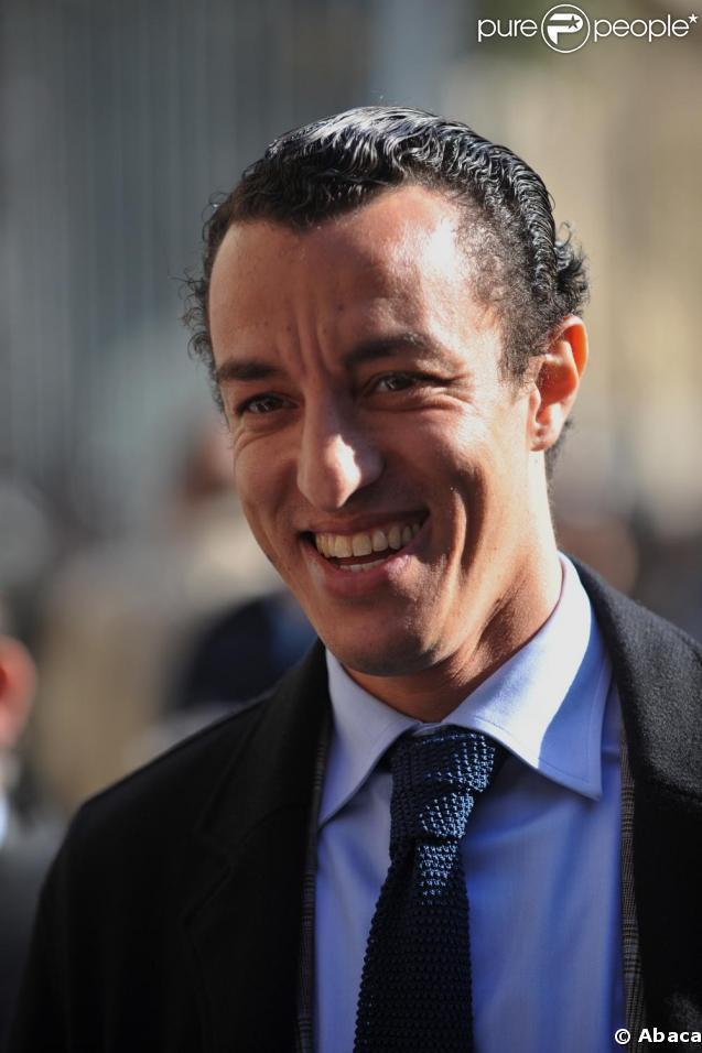 L'avocat Karim Achoui va être libéré...