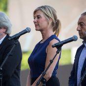 Michèle Laroque bouleversée dans sa ville, Nice : Des mots lourds de sens...