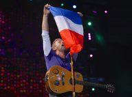 Coldplay met le feu au Stade de France, entre tubes et show gigantesque