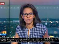 """Audrey Pulvar, ses adieux au journalisme : """"Je n'ai pas de remords..."""""""