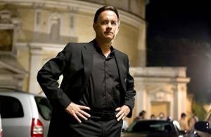 VIDEO :Regardez et enquêtez avec Tom Hanks... parmi les Anges et les Démons !