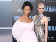 Rihanna et Cara Delevingne : Deux bombes complices soutenues par Kendall Jenner