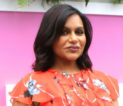 Mindy Kaling : Surprise, elle attend son premier enfant... Mais qui est le père?